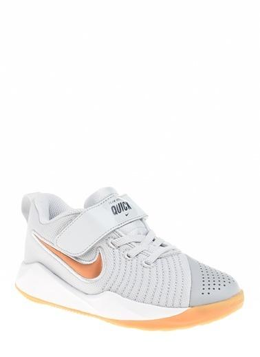 Nike Spor Ayakkabı Altın